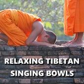 Relaxing Tibetan Singing Bowls by Tibetan Singing Bowls
