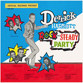 Rock Steady Party de Various Artists