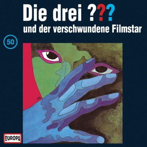 050/und der verschwundene Filmstar von Die drei ???