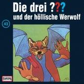 043/und der höllische Werwolf von Die drei ???