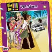 018/VIP-Alarm von Die Drei !!!