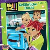 017/Gefährliche Fracht von Die Drei !!!