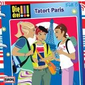 005/Tatort Paris von Die Drei !!!