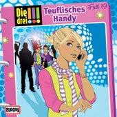 019/Teuflisches Handy von Die Drei !!!