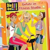 004/Gefahr im Fitness-Studio von Die Drei !!!