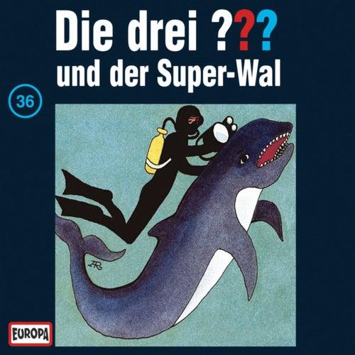 036/und der Super-Wal von Die drei ???