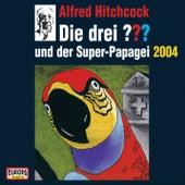 Super-Papagei 2004 von Die drei ???