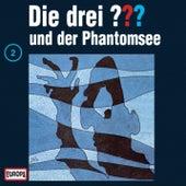 002/und der Phantomsee von Die drei ???