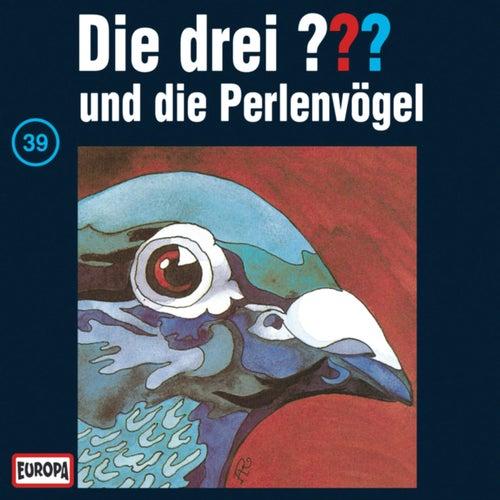 039/und die Perlenvögel von Die drei ???
