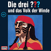 041/und das Volk der Winde von Die drei ???