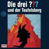 019/und der Teufelsberg von Die drei ???