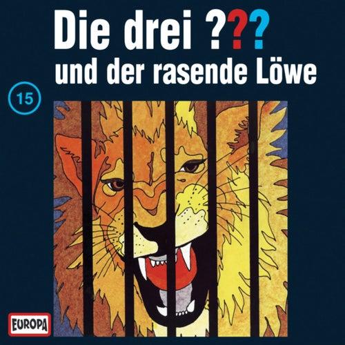 015/und der rasende Löwe von Die drei ???