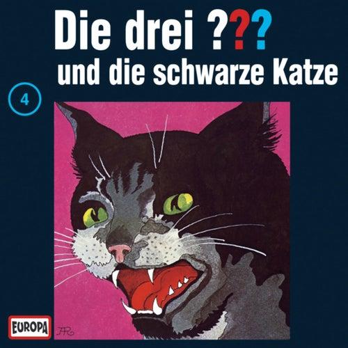 004/und die schwarze Katze von Die drei ???