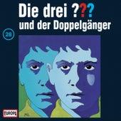 028/und der Doppelgänger von Die drei ???