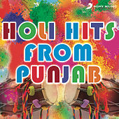 Holi Hits From Punjab de Various Artists