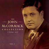 The John Mccormack Collection 1906-42, Vol. 3 by John McCormack