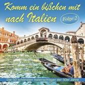 Komm ein bißchen mit nach Italien Folge 2 de Various Artists