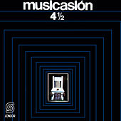 Musicasión 4 1/2 by Various Artists