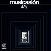 Musicasión 4 1/2 de Various Artists
