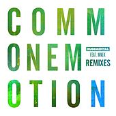 Common Emotion (feat. MNEK) (Remixes) von Rudimental