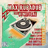 Miss The Days (feat. Kinetical) by Max Rubadub