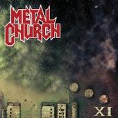 Xi von Metal Church