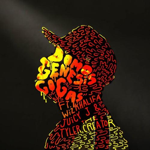 Go (Gas) by Domo Genesis