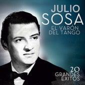 20 Grandes Exitos de Julio Sosa