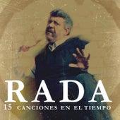 15 Canciones en el Tiempo by Rubén Rada