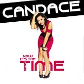 Now It's the Time de Candace