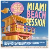 Miami Beach Session von Various Artists