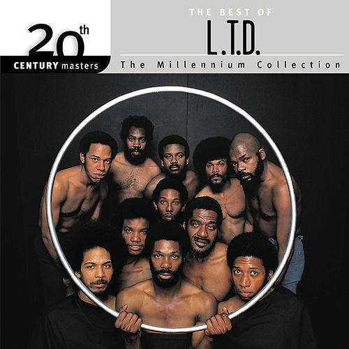 20th Century Masters: The Millennium Collection... by L.T.D.