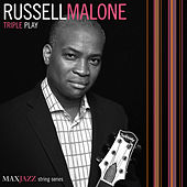 Triple Play de Russell Malone
