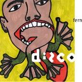 Disco de Fernando Salem