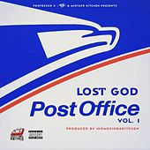Post Office, Vol. 1 - EP by Lost God