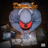Flip Sumn the Street Album by Reece Loc
