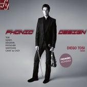 Phonic Design de Diego Tosi