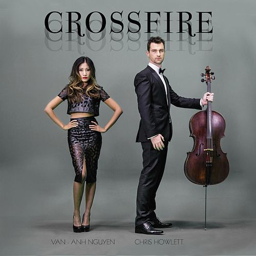 Crossfire by Van-Anh Nguyen