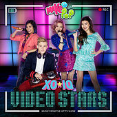 Make It Pop: Video Stars de Xo-Iq