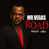 Road - Single by Mr. Vegas