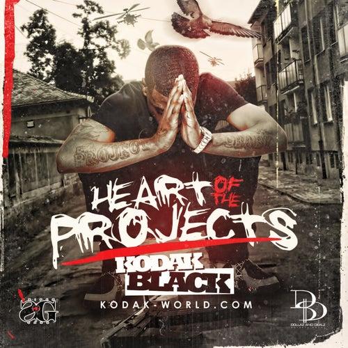 Heart of the Projects by Kodak Black