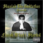 Finish What I Started von Various Artists