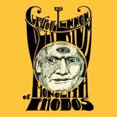 Cricket and the Genie (Movement II, Oratorio Di Cricket) de The Claypool Lennon Delirium