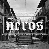 Ñeros - Single de D'Shon El Villano