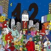 42 (Forty Deuce) - Single von Your Old Droog