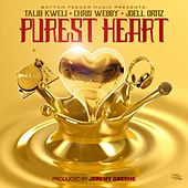 Purest Heart - Single by Joell Ortiz