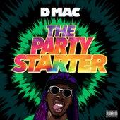 The Party Starter de D Mac