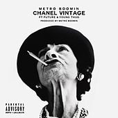 Chanel Vintage (feat. Future & Young Thug) - Single by Metro Boomin
