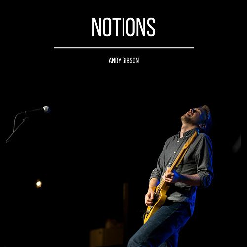 Notions by Andy Gibson