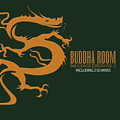 Buddha Room, Vol. 5 - Bar Lounge Edition (incl. 2 DJ-Mixes by Luke Carpenter) by Various Artists
